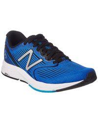 New Balance - 890v6 Running Shoe - Lyst