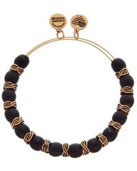 ALEX AND ANI - Fall Independence Expandable Bracelet - Lyst