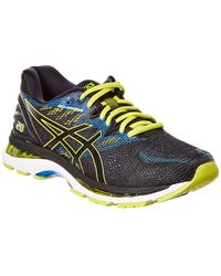 Asics - Gel-nimbus 20 Competition Running Shoes - Lyst