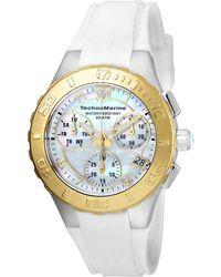 TechnoMarine - Cruise Medusa Watch - Lyst