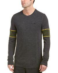 Icebreaker - Merino Remarkables Wool Sweatshirt - Lyst