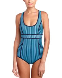 d2b15a6f2ed43 Miraclesuit Animal Kingdom Hourglass Halter One Piece Swimsuit in ...