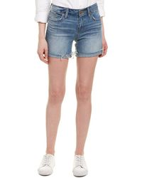 Joe's Jeans - Resa Rolled Short - Lyst
