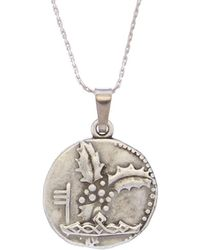 ALEX AND ANI - Holly Oghams Expandable Necklace - Lyst