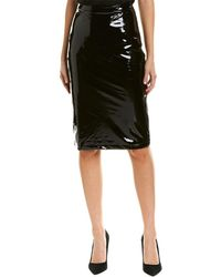 Gracia - Pencil Skirt - Lyst