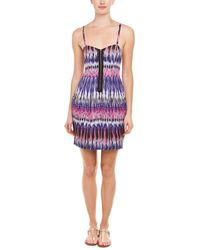 Addison - Sleeveless Dress - Lyst