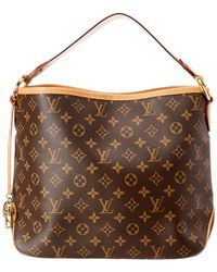Louis Vuitton - Monogram Canvas Delightful Pm Nm - Lyst