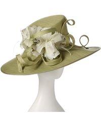 Giovannio - Fancy Hat - Lyst