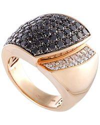 Chimento - 18k Rose Gold 2.48 Ct. Tw. Diamond Ring - Lyst