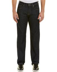 7 For All Mankind - 7 For All Mankind Austyn Omga Relaxed Straight Leg - Lyst