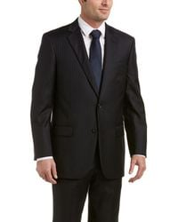 Brooks Brothers | 2pc Madison Fit Wool Suit | Lyst