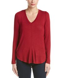 Bobeau - T-shirt - Lyst