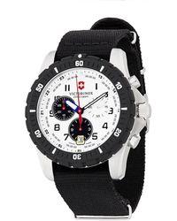 Victorinox - Maverick Sport Watch/10 Atm - Lyst