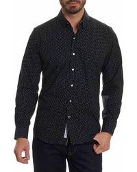 Robert Graham - Phelan Tailored Fit Woven Shirt - Lyst