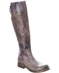 Bed Stu - Cambridge Leather Boot - Lyst