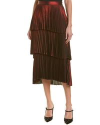 A.L.C. - Harley A-line Skirt - Lyst