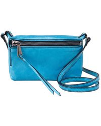 Hobo - Alexis Leather Crossbody - Lyst