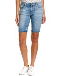 Joe's Jeans - The Finn Yenz Bermuda Short - Lyst