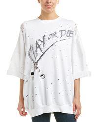 The Laundry Room Huge Slay T-shirt