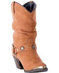 Dan Post - Dingo Camilla Western Boot - Lyst