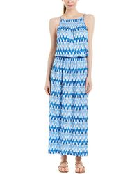 00e92af5b2 Lyst - Soft Joie Narda Ombre Maxi Dress