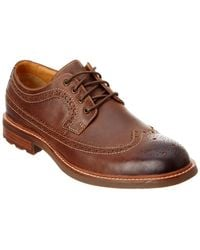 Sperry Top-Sider - Annapolis Wing Leather Oxford - Lyst