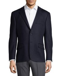 Hickey Freeman - Classic Sportcoat - Lyst