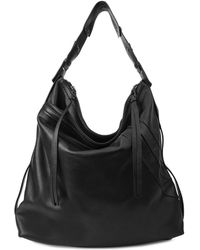 Kooba - Stratford Leather Hobo - Lyst