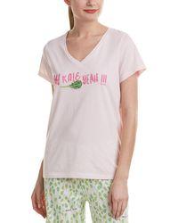 Hue - Oh Kale Yeah T-shirt - Lyst