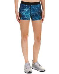 Nike - Pro Hypercool Woven Short 3 In - Lyst