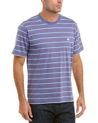 Brooks Brothers - 1818 T-shirt - Lyst