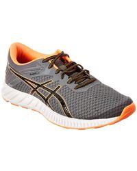 Asics - Fuzex Lyte 2 Running Shoe - Lyst