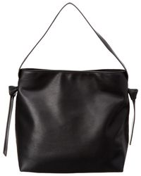 French Connection - Aria Bucket Hobo - Lyst