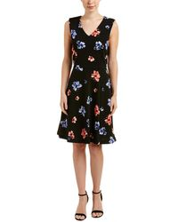 Vince Camuto - A-line Dress - Lyst