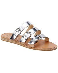Dolce Vita - Para Leather Sandal - Lyst