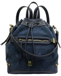 Chinese Laundry - Erica Convertible Bucket Backpack - Lyst