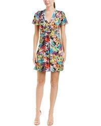 Nanette Lepore Have It All A-line Dress