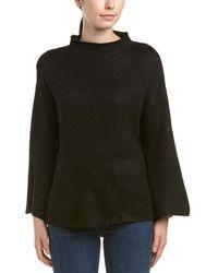 BCBGeneration - Bell Sleeve Sweater - Lyst