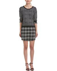 Soft Joie - Dinay Wool-blend Sweaterdress - Lyst