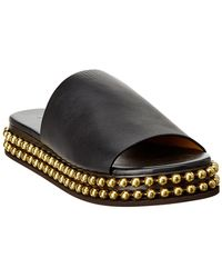 Chloé - Sawyer Slides - Lyst