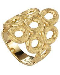 Marco Bicego - Siviglia 18k Yellow Gold Ring - Lyst