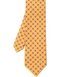 J.McLaughlin - Square Fouldard Italian Tie - Lyst