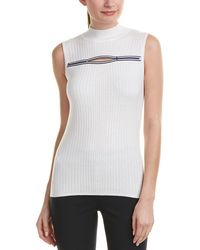 T Tahari - Sweater - Lyst