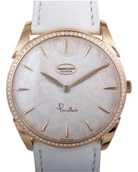 Parmigiani Fleurier - Bugatti Diamond Watch - Lyst