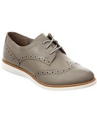 Cole Haan - Original Grand Leather Wingtip Oxford - Lyst