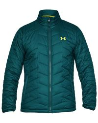 Under Armour - Men's Coldgear® Reactor Jacket - Lyst
