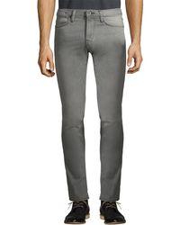 John Varvatos - John Varvatos Star Usa Bowery Slim Fit Jeans - Lyst