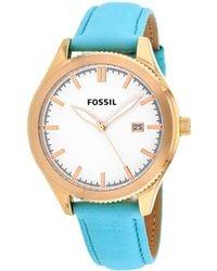 Fossil - Women's Classic Watch - Lyst