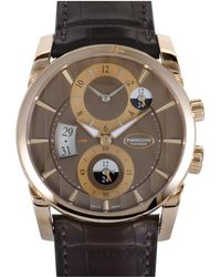 Parmigiani Fleurier - Men's Alligator Watch - Lyst