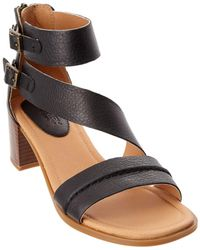 Sperry Top-Sider - Women's Adelia York Leather Sandal - Lyst